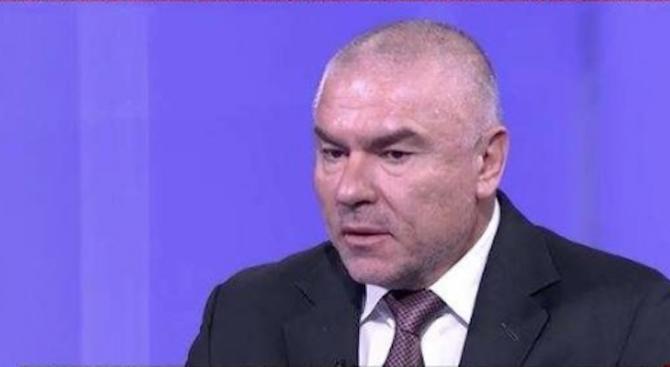 Марешки: БСП и президенът не могат да си намерят ролята в тази кризисна ситуация
