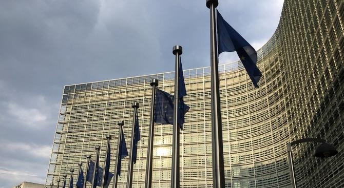Вирусът на раздора удари по единството на Европейския съюз