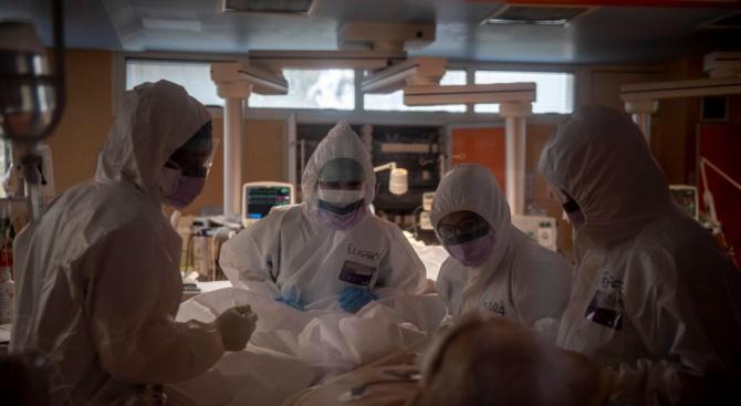 Италия получи от Китай лекарство за лечение на сериозно засегнати от коронавируса пациенти