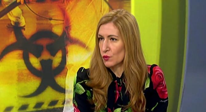 Ангелкова: 2020 г. се очертаваше успешна за българския туризъм, но...