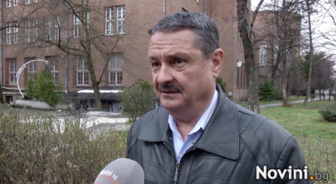 Георги Рачев: Ще посрещнем април с перфектно време за коронавирус