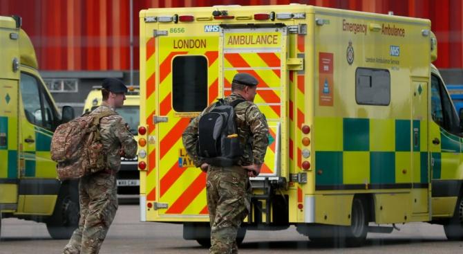 Британците под карантина най-малко шест месеца?