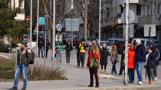 Коронавирус: българите са с по-силен имунитет?