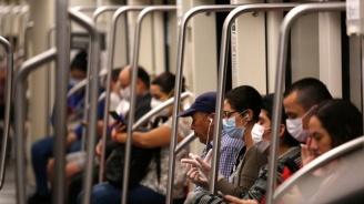 Нидерландия изтегля стотици хиляди китайски маски без сертификат