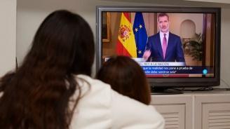 Испания предприе нова тежка мярка заради последствията от коронавируса