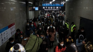 Нови заразени и нови жертви на коронавируса в Китай