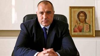 Борисов изрази съболезнования за смъртта на бивш френски министър