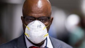 Африка спешно се нуждае от 100 милиарда долара за борба с пандемията