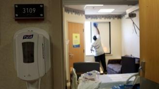 Мъж, който не би трябвало да умре от коронавирус, почина от коронавирус