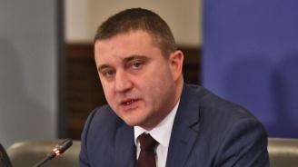 Владислав Горанов: Мярката 60/40 е с грижа за работника, а не за фалиращи бизнеси