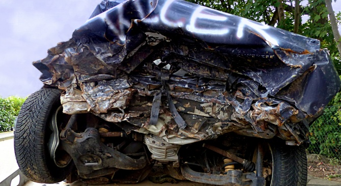Няма загинали в катастрофи в страната през последното денонощие, съобщиха