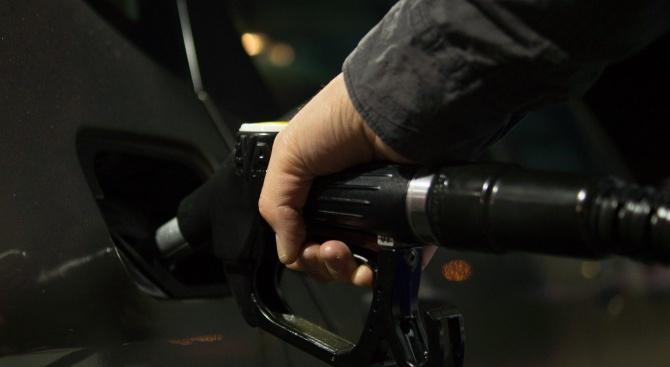 Вижте вече колко струва литър бензин или дизел