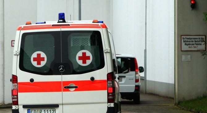 Над 57 000 са заразените с новия коронавирус в Германия