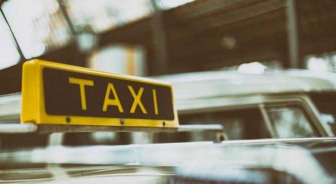 Такситата в трите най-населени града на Турция - Истанбул, Анкара