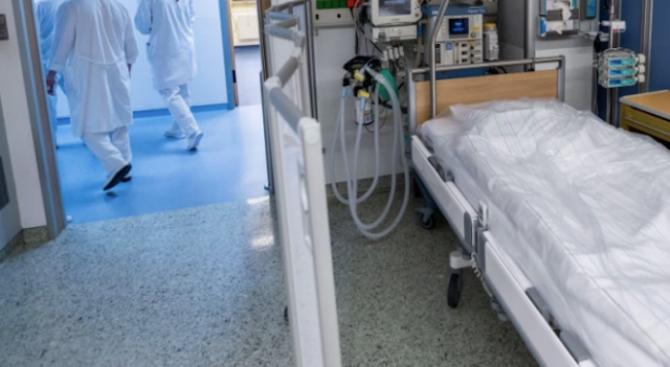 Общо с 320 легла разполага Стара Загора за пациенти с