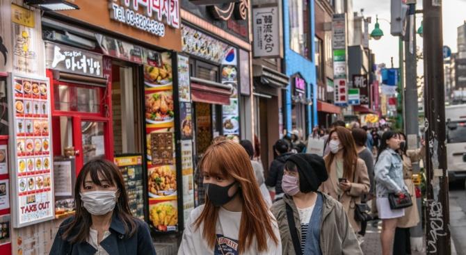 Японската управляваща Либерално-демократическа партия призова за стимули на обща стойност