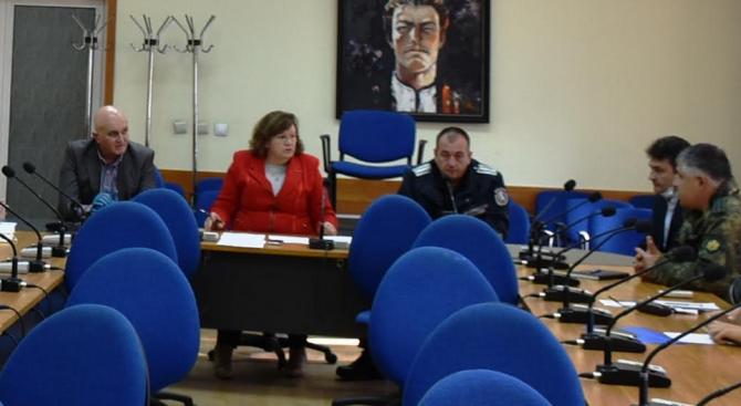Кметът на Община Ловеч засилва контрола като възлага на кметовете