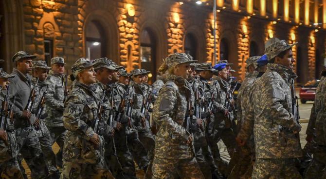 Сержант от Българската армия е приет в болница със заразяване от COVID-19
