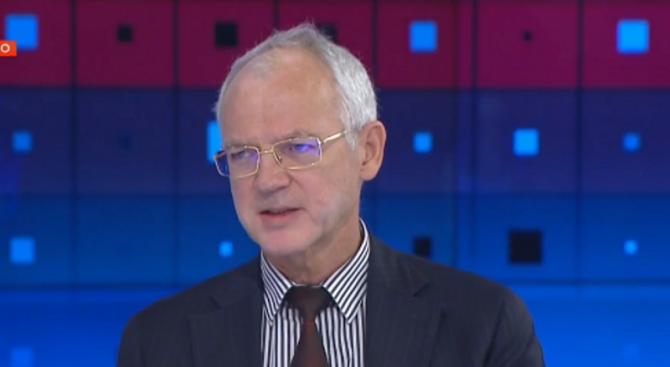 Васил Велев: Мярката 60/40 е сбъркана, трябва спешно да се ремонтира