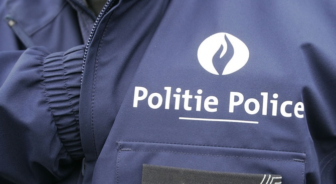 В Белгия вече се влиза в затвора за наплют полицай