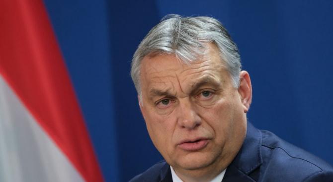 Орбан ще управлява с укази