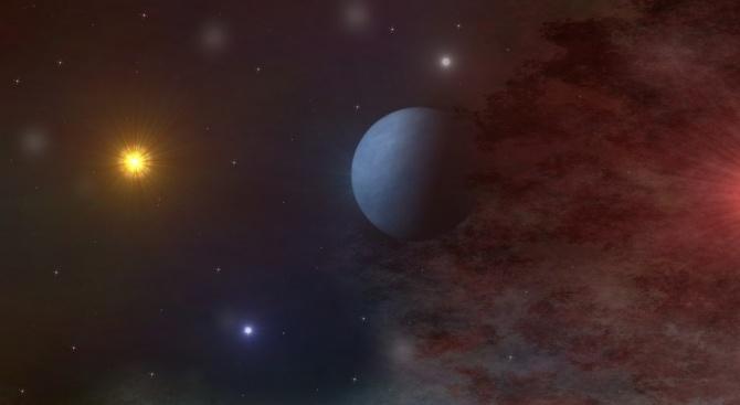 """Специалисти на НАСА анализираха отново данни от космическия апарат """"Вояджър"""