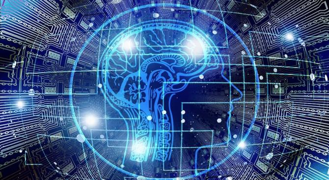 "Изкуствен интелект се учи да ""чете мисли"""