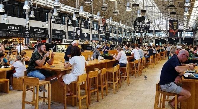 Португалската безработица е спаднала до 6,5 процента през февруари
