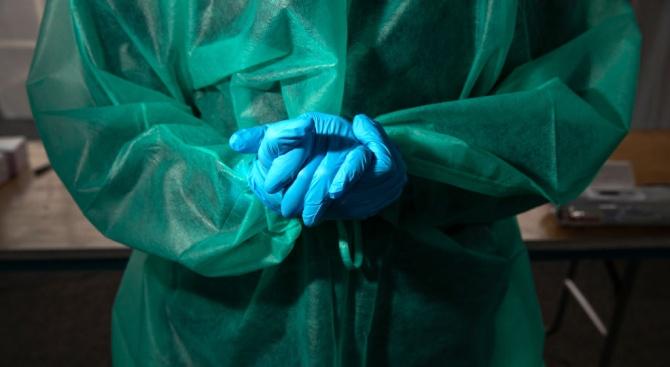 Наш лекар в Испания: Положението тук е като на война
