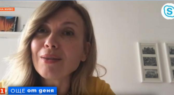 Българка в Италия: Удари ни огромно цунами, врагът е прекалено силен