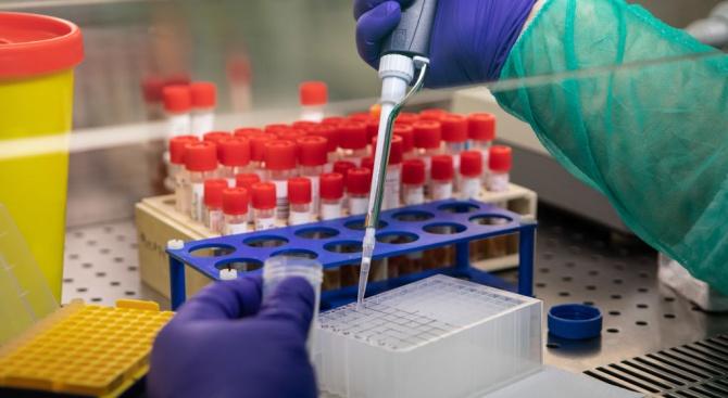 Над половината от румънците смятат, че новият коронавирус, който предизвика