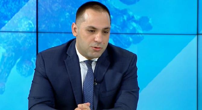 Емил Караниколов: Мярката 60/40 няма как да обхване всички