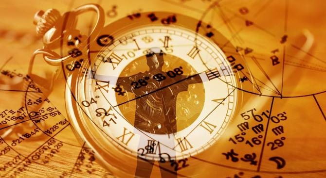 Месечен хороскоп за април 2020 г.
