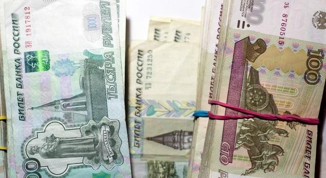 Русия отделя 1,4 трилиона рубли за борба с коронавируса, съобщи премиерът Мишустин