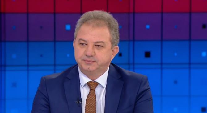 Борис Ячев: Ще подкрепим актуализацията на бюджета