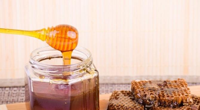 Препоръчват пчелни продукти срещу вирусни инфекции