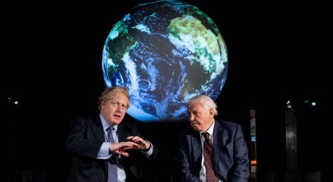 Конференцията на ООН за климата се отлага за догодина заради коронавируса