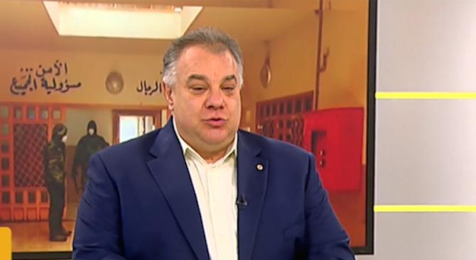 Д-р Мирослав Ненков: Не можем от сега да кажем дали ще ни стигнат реаниматорите