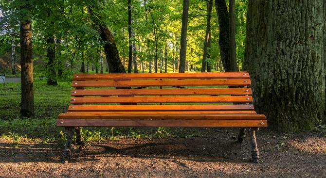 Три акта са съставени на граждани, заради разходка в парк в Търговище