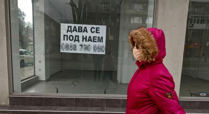 В момента по-голямата част от търговските обекти във Варна за