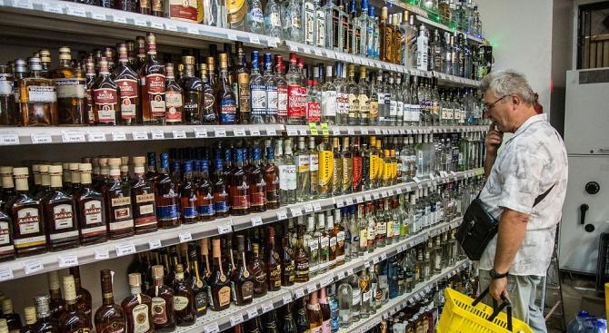 Дали алкохолът е продукт от първа необходимост във време на