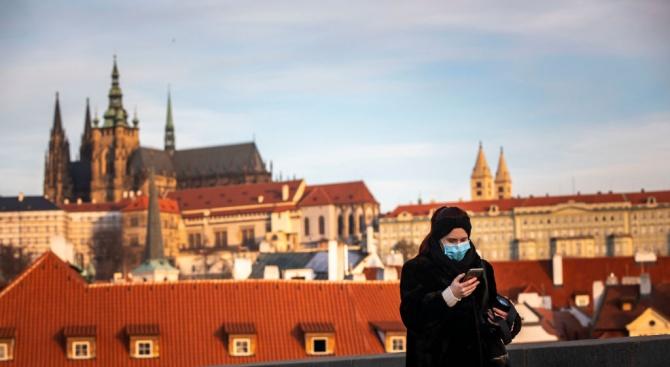 Чешкото правителство не планира повече рестрикции за ограничаване на коронавируса.