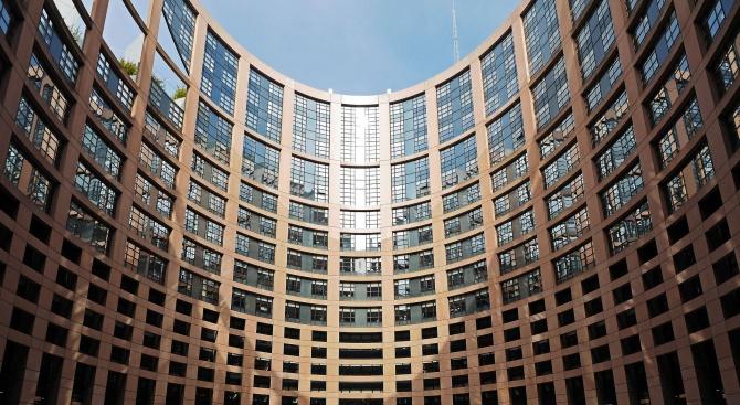 Европейският парламент съобщи, че ще заседава извънредно на 16 и