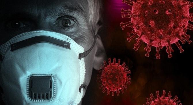 Новият коронавирусCOVID-19 се предава от болни на здрави значително по-рядко