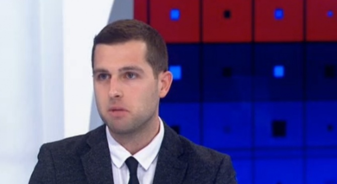 Димитър Вучев каза колко са загубите за София след коронавируса