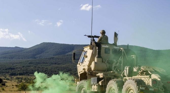 Военното командване на НАТО в Европа ще се присъедини към