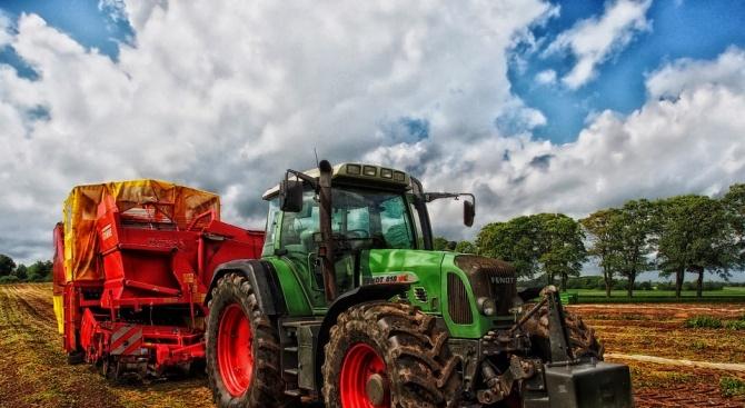 Близо 100 млн. лева ще бъдат инвестирани в родното земеделие