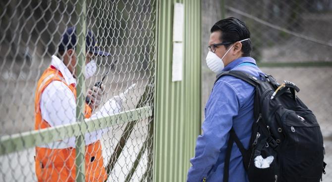 Перу затегна ограниченията за придвижване с цел борба срещу коронавируса,