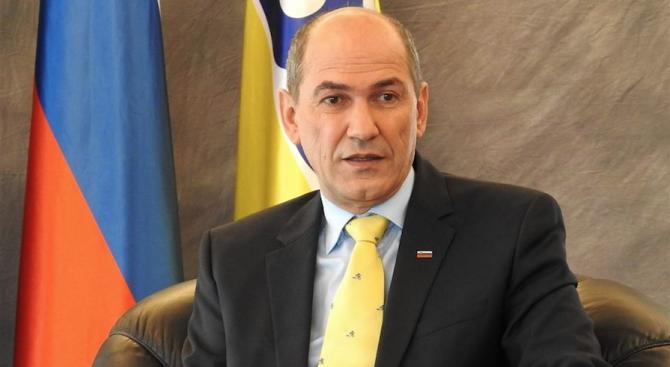 Словения прие пакет от 3 милиарда евро за стимулиране на икономиката