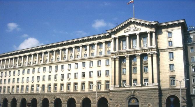 ГЕРБ ще предложи замразяване на депутатските заплати, заяви Борисов